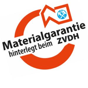 Materialgarantie